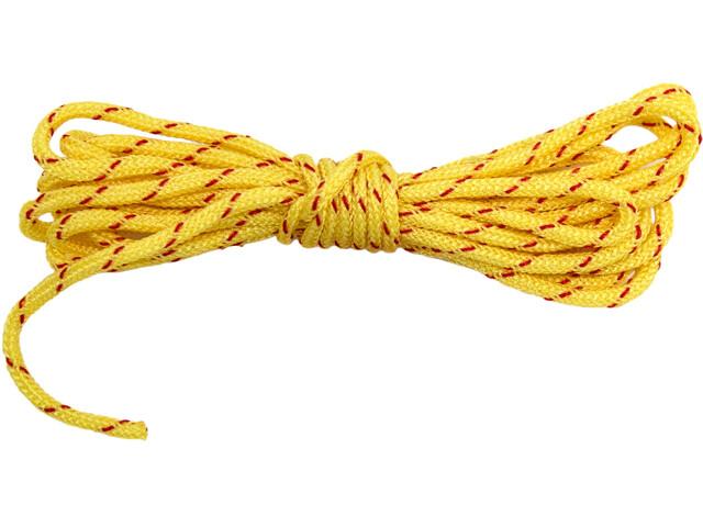Helsport Cuerdas de Refuerzo 2,5mm 2,5m 6 Piezas